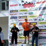 Galvani a podio (2007)