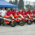 Moto schierate (2007)