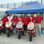 Il team (2007)