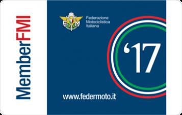 Tessera FMI Member '17